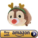 Mini Christmas 2014 Chip Tsum Tsum
