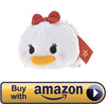 Mini Christmas 2014 Daisy Tsum Tsum