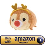Mini Christmas 2014 Dale Tsum Tsum
