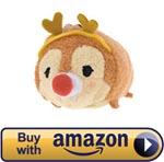 Mini Christmas 2014 Dale Tsum Tsum