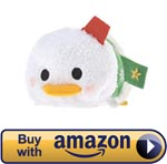 Mini Christmas 2014 Donald Tsum Tsum
