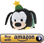 Mini Christmas 2014 Goofy Tsum Tsum