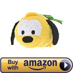 Mini Christmas 2014 Pluto Tsum Tsum