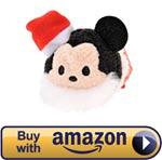 Mini Christmas 2015 Mickey Tsum Tsum