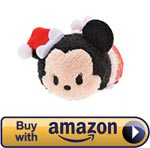 Mini Christmas 2015 Minnie Tsum Tsum