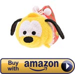 Mini Christmas 2015 Pluto Tsum Tsum