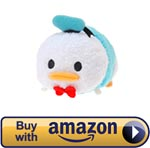 Mini Donald Tsum Tsum