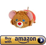 Mini Dormouse Tsum Tsum