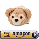 Mini Duffy Tsum Tsum