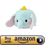 Mini Dumbo Tsum Tsum