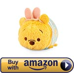 Mini Easter 2014 Pooh Tsum Tsum