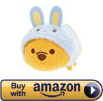 Mini Easter 2015 Pooh Tsum Tsum