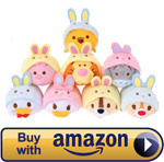 Mini Easter 2015 Tsum Tsum Set