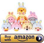 Mini Easter 2015 Tsum Tsum Set