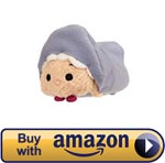 Mini Fairy Godmother Tsum Tsum