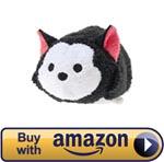 Mini Figaro Tsum Tsum