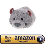 Mini Gopher Tsum Tsum