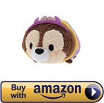 Mini Halloween 2014 Chip Tsum Tsum