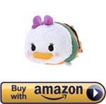 Mini Halloween 2014 Daisy Tsum Tsum