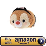 Mini Halloween 2014 Dale Tsum Tsum