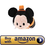 Mini Halloween 2014 Mickey Tsum Tsum