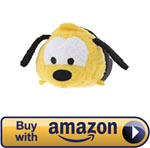 Mini Halloween 2014 Pluto Tsum Tsum