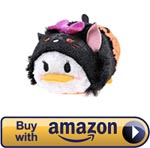 Mini Halloween 2015 Daisy Tsum Tsum