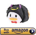 Mini Halloween 2015 Donald Tsum Tsum
