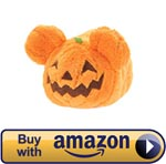 Mini Halloween 2015 Pumpkin Mickey Tsum Tsum