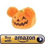 Mini Halloween 2015 Pumpkin Mickey Tsum Tsum
