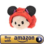 Mini Halloween 2015 Mickey Tsum Tsum