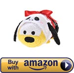 Mini Halloween 2015 Pluto Tsum Tsum