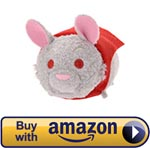 Mini Hamsterviel Tsum Tsum