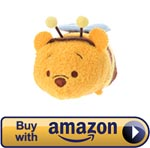 Mini Honey Pot 2014 Pooh Tsum Tsum