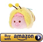 Mini Honey Pot 2015 Piglet Tsum Tsum
