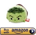 Mini Hulk Tsum Tsum