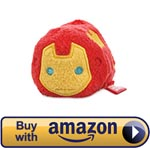 Mini Iron Man Tsum Tsum