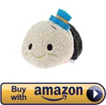 Mini Jiminy Cricket Tsum Tsum