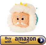 Mini King Triton Tsum Tsum