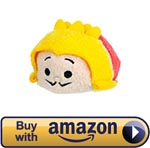 Mini King of Hearts Tsum Tsum