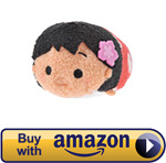 Mini Lilo (Flower) Tsum Tsum