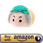Mini Mad Hatter Tsum Tsum