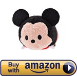 Mini Mickey Tsum Tsum