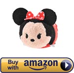 Mini Minnie Tsum Tsum