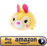 Mini Miss Bunny Tsum Tsum