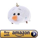 Mini Olaf Tsum Tsum