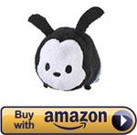 Mini Oswald Tsum Tsum