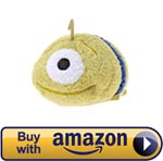 Mini Pleakley Tsum Tsum