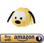 Mini Pluto Tsum Tsum