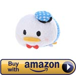 Mini Polka Dot Donald Tsum Tsum